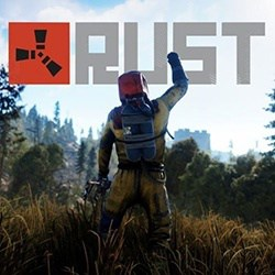Rust Hack ✅ Cheats with Undetected ESP 2020 – IWantCheats.net