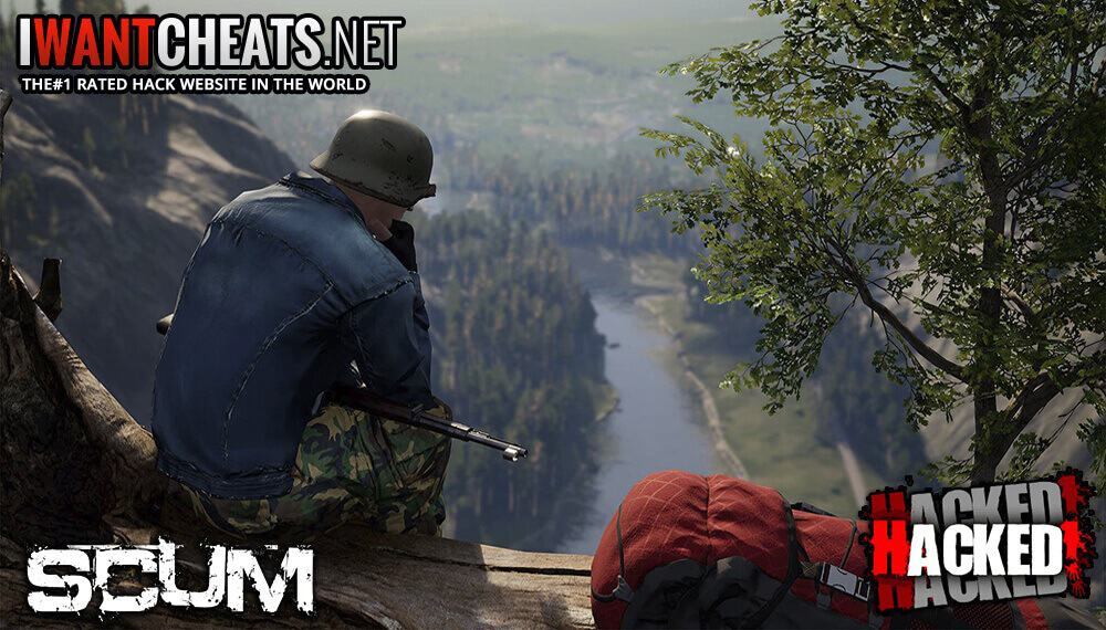 scum cheat