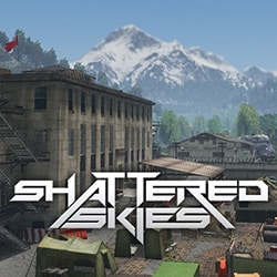 Shattered Skies Aimbot 🥇 ESP Hacks Wallhack Cheats Undetected