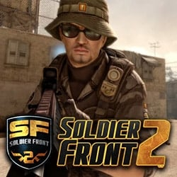 Soldier Front 2 Hacks 🥇 Aimbot ESP Undetected Cheats Download 2020