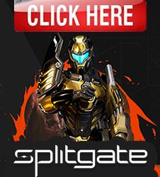 Splitgate Hacks