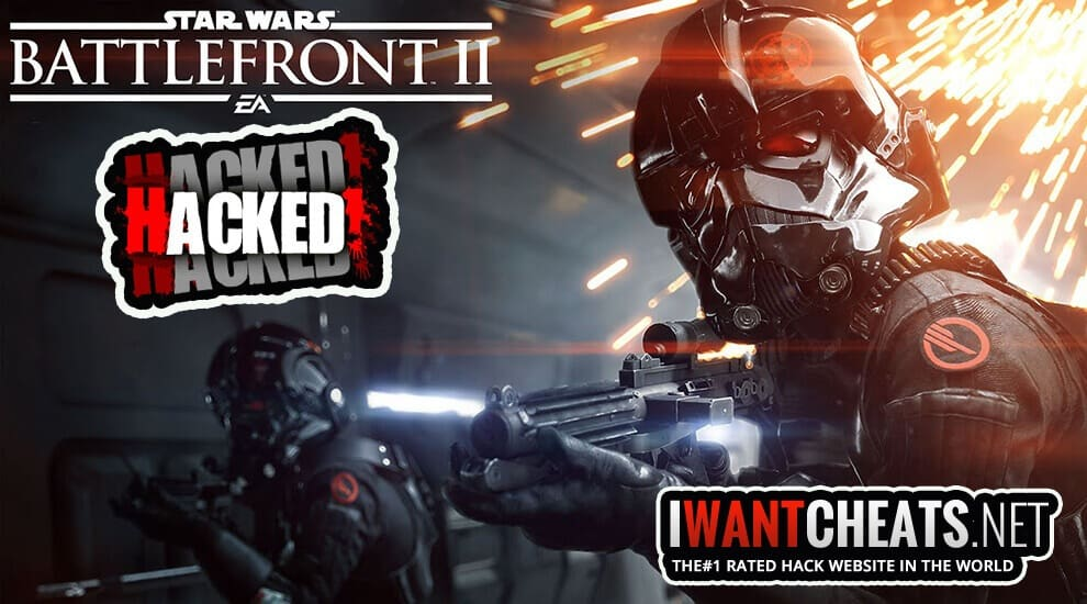 Star Wars Battlefront 2 Cheat
