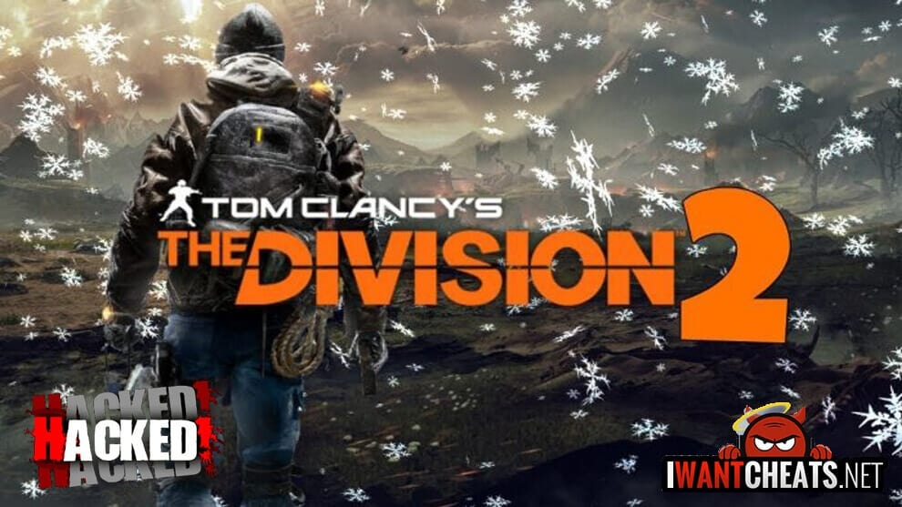 The Division 2 Hacks, Cheats, Aimbot (TD2) - IWantCheats net