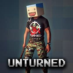 Unturned Hacks 🩸 Game Cheats & Download Info 2020