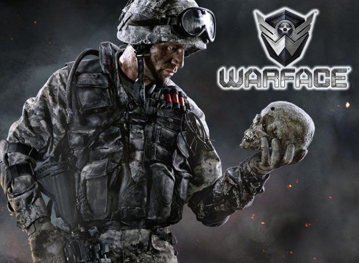 warface hack