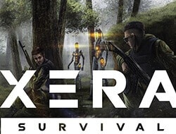 XERA Hacks, Cheats, and Aimbot (XERA Survival)